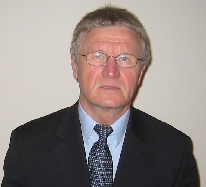 Prof Kokar Homepage