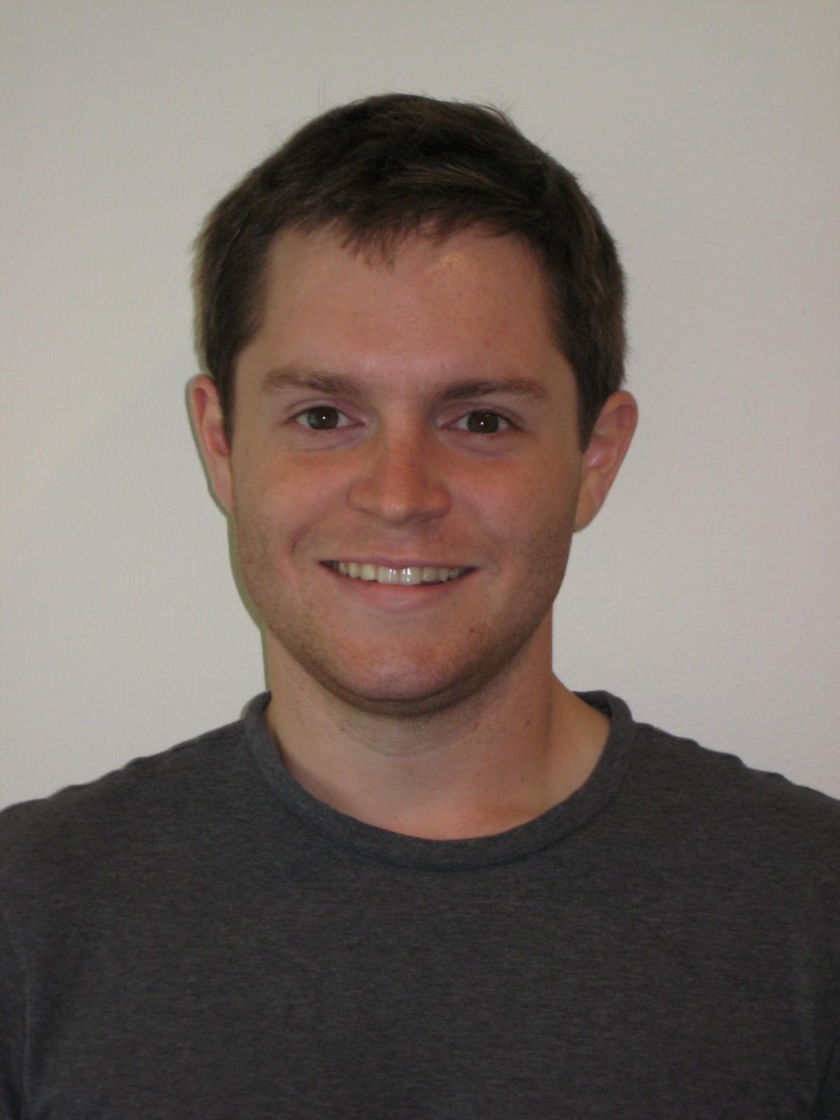 Kyle Nadeau