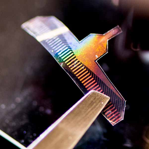 nanoscale device
